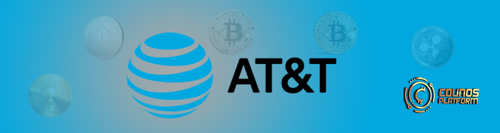 AT&T Accepts Paying Via Cryptocurrencies