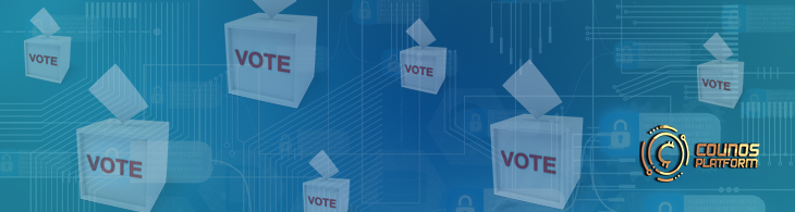 Blockchain to Be Used in Voting Systems