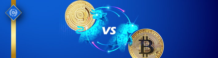 counos x  vs Bitcoin
