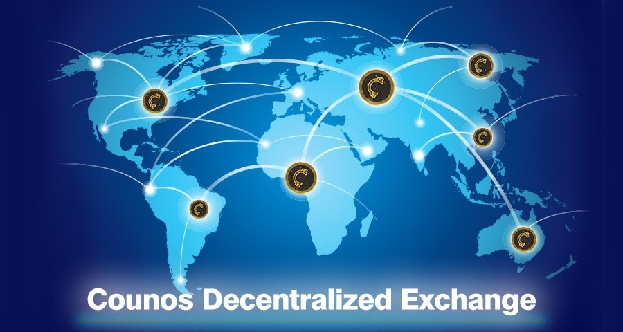 Launched on 01/10/2019, Counos DEX is a decentralized exchange based in Laki tn 14a, 10621 Tallinn, Estonia
