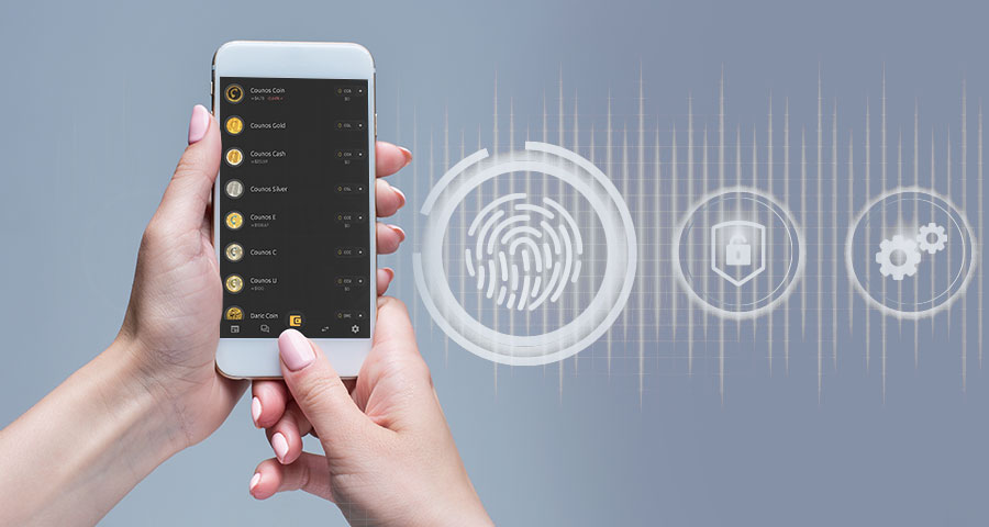 The first fingerprint biometric technology was introduced by Motorola using a fingerprint scanner in its flagship smartphone