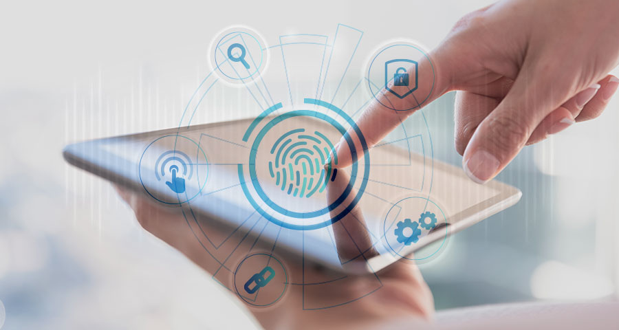 Set up is easy and secure as customers' payment card details are not stored on their devices. Once set up, customers can verify their identity using either iris or fingerprint biometrics. The whole process takes seconds, adding to its appeal