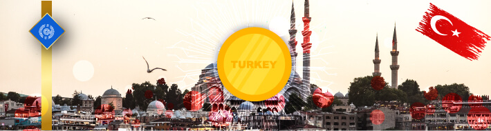 Turkey aims to test Digital Currency in 2021