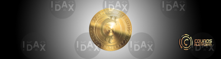 Counos Coin Is Set to Enter IDAX Crypto Exchange