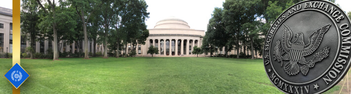 MIT Professor to be the Next SEC Chairman