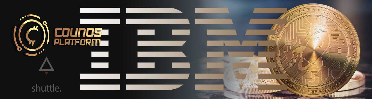 IBM Enters the Storing of Digital Assets Field