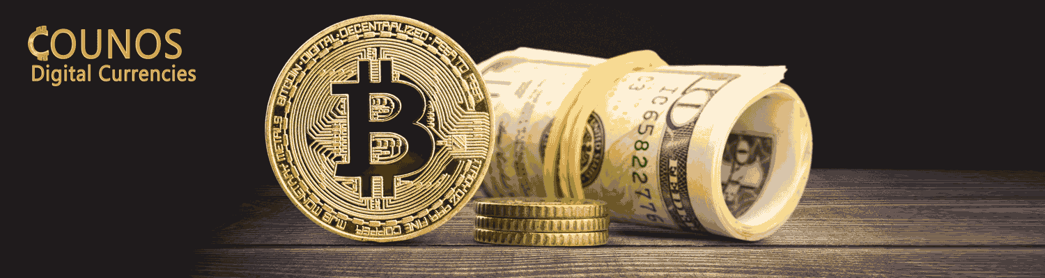Bitcoin is Deemed as legal tender From Now On