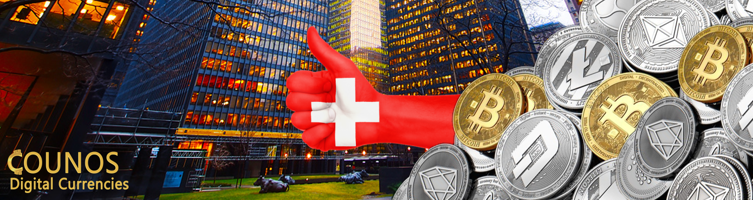 Pro-Cryptocurrency Politician as the New President of Swiss Federal Council