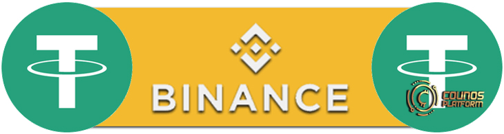 The Large Crypto Exchange Binance Is Set to Switch Tether Addresses from Omni to ERC-20
