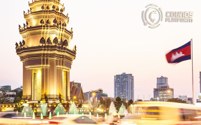 Cambodia's National Bank is looking to develop its own Central Bank Digital Currency in order to get experience the revolution of Blockchain Technology