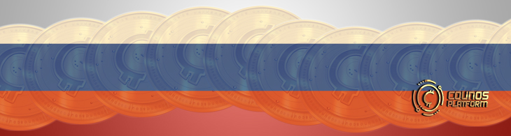 Russia Will Especially Support Gold-backed Cryptocurrencies