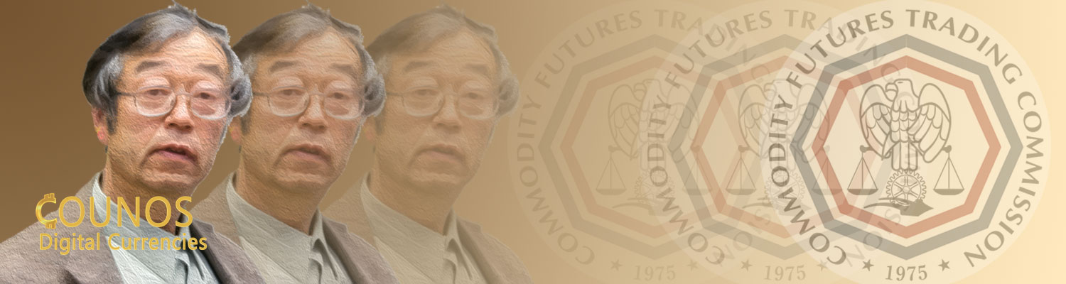 Self-proclaimed Satoshi Nakamoto Responds to the Commodity Futures Trading Commission
