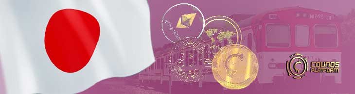 Soon the Largest Railway in Japan Will Be Able to Accept Cryptocurrencies for Train Tickets