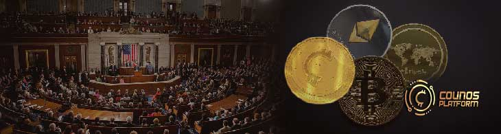 U.S. Congress Is Investigating Two New Bills Related to Cryptocurrency